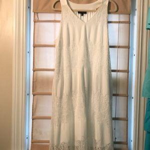 Lane Bryant Maxi dress